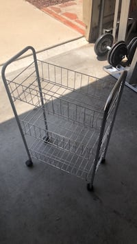 """Small cart 26"""" Oro Valley, 85737"""