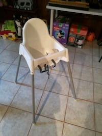 IKEA high chair Toronto, M1S 1P4