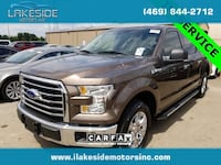 2015 Ford F-150 XLT Sachse, 75048