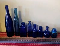 Blue bottle collection Hastings, 68901
