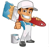 we do all kinds of work, interior and exterior