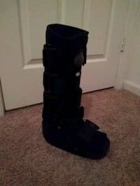 Medical Boot Greenville