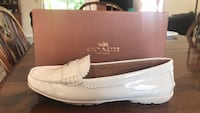 coach shoes Fort Valley, 22652