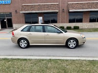 "2005 Chevy Malibu Maxx LT ""FULLY LOADED"" GAS SAVER $2600 Plainfield"