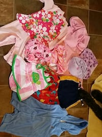 Baby swimsuits varied prices and sizes ON, K4A 4Y4