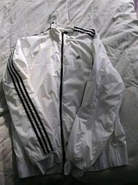 Adidas windbreaker New Westminster, V3L