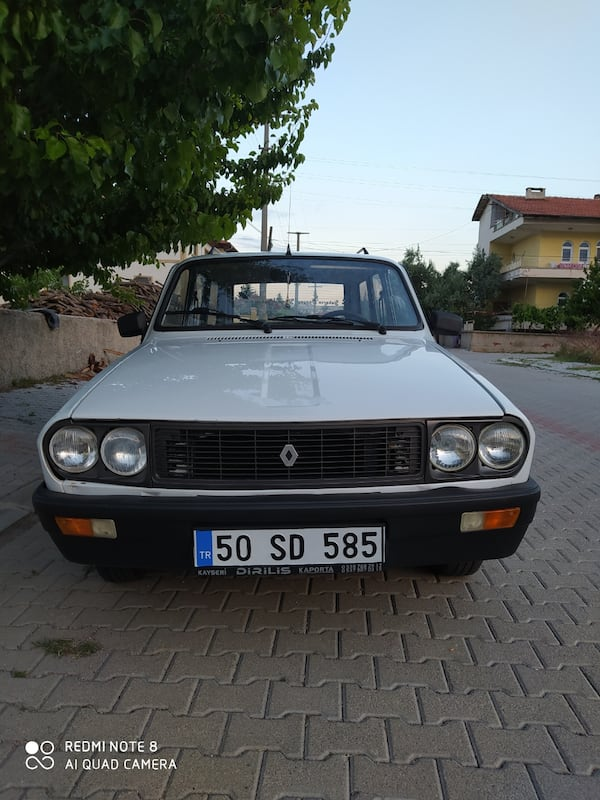 1999 Renault 12 1.4 TOROS TSW c04abf6d-5578-498d-954c-aded466fc3bf