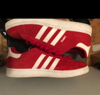 Used Adidas shoes size 10 Mississauga, L5K 2R3