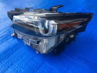 16-18 Mazda CX-9 full led LH headlight  Houston