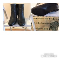 Authentic Leather Boot size 8 Never Worn Toronto, M4A 1T7