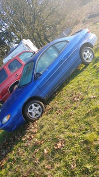 1998 Ford Escort ZX2 COOL Amity
