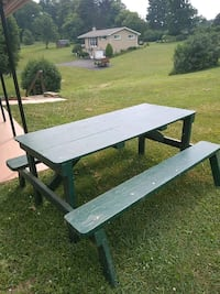 picnic table Irwin, 15642
