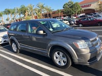 Dodge - Journey - 2013 South Gate, 90280
