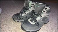 Hi-Tec Waterproof Hiking Boots Canal Winchester