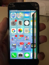 iPhone 6s  Fayetteville, 72703