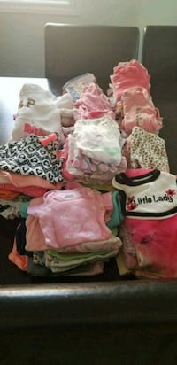 Baby girl clothes Thorold
