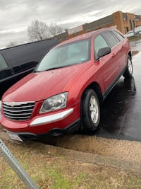 2006 Chrysler Pacifica Touring Woodbridge