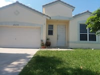 HOUSE For sale 3BR 2BA Cooper City, 33328