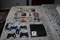 PS3 Coppell, 75019
