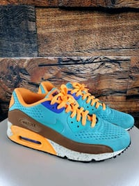 Air Max 90 Rios size 10 New Westminster, V3L 1T8