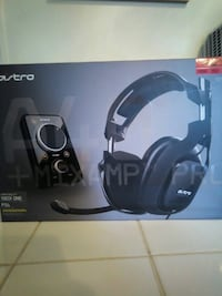 Astro A40s ps3/ps4 xbox360/one PC