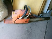 orange and black circular saw Albuquerque, 87107