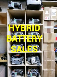 PRIUS HYBRID BATTERY REPLACEMENT Lindenhurst, 11757