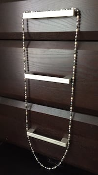 REAL Pearl necklace Chestermere