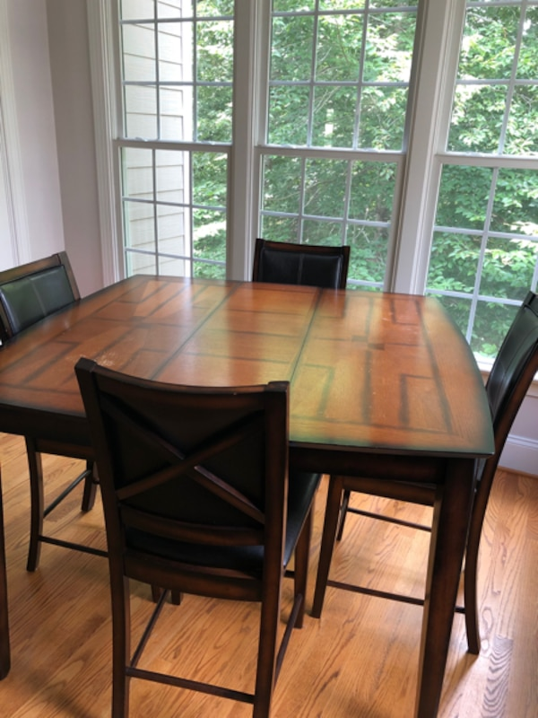 Used Kitchen Table For Sale In Raleigh Letgo