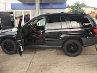 Jeep - Cherokee - 2003 Fairfax