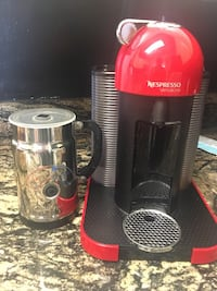Nespresso great condition! Colmenar Viejo, 28770