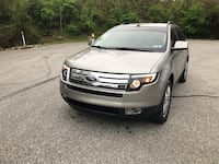 Ford - Edge - 2008 Mount Wolf