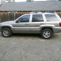 1999 Jeep Grand Cherokee (!)LIMITED 4WD Fairfield