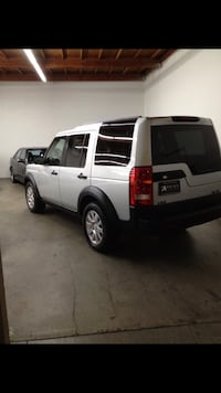Land Rover - LR 3 - 2005 Union City, 94587
