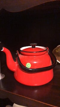 red and black slow cooker Phoenix