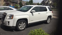 GMC - Terrain -  [PHONE NUMBER HIDDEN] km Kitchener, N2A 4L7