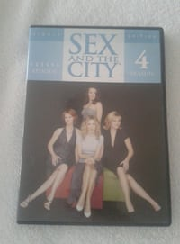 sex and the city season 4  Rosenheim