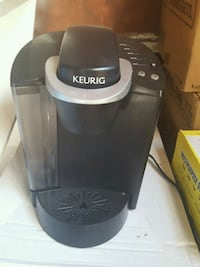 keurig  works great just need that cash  Oneonta, 13820