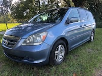 2006 HONDA ODYSSEY, AUTOMATIC, CLEAN TITLE, 3 ROW SEATS, READY TO GO! Kissimmee, 34746