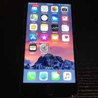 iPhone 6s 16gb space gray  Brentwood, 15227