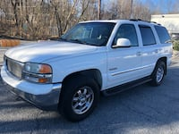 GMC - Yukon - 2004 Capitol Heights, 20743