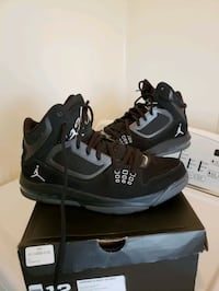Jordan basketball shoes Oxnard, 93033