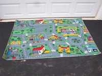Play rug Germantown