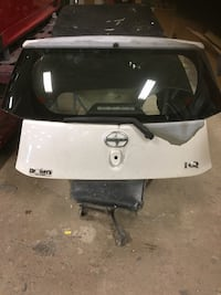 2012 scion iq.  Parts   Silver Spring, 20903