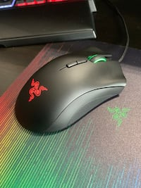 Razer deathadder elite gaming mice