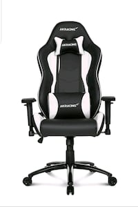 AK Racing Gamer Chair HUNTINGTN BCH, 92646