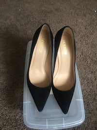 House of cb heels size 38. US size 7.5/8 Los Angeles, 91411