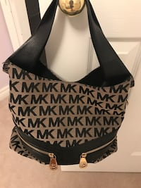 Mk bag like new  Burlington, L7L 6Z9