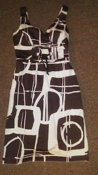 Bnwot sz small LeChateau dress $10 Winnipeg, R3T 2H7