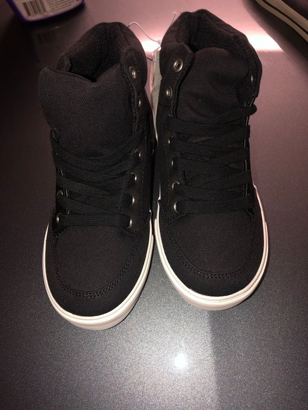 3acaae05b7d Used Kids high-Tops for sale in San Jose - letgo
